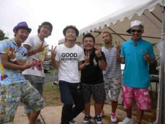 エイジア エンジニア 公式ブログ/a-nation`08 powered by ウィダーinゼリー♪ 画像1