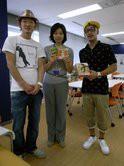 エイジア エンジニア 公式ブログ/仙台のバリパーティーピーポーと美人社長と虹と俺 byKZ 画像1