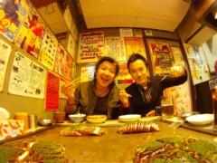 エイジア エンジニア 公式ブログ/☆KANSAI BLOGGER STYLE☆ by YOPPY 画像2
