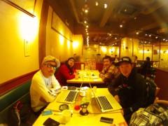エイジア エンジニア 公式ブログ/☆ミーチング☆ by YOPPY 画像1
