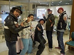 エイジア エンジニア 公式ブログ/☆名古屋〜☆ 画像1