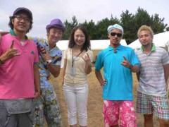 エイジア エンジニア 公式ブログ/a-nation`08 powered by ウィダーinゼリー♪ 画像2