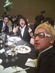 エイジア エンジニア 公式ブログ/☆結婚式☆ 画像2