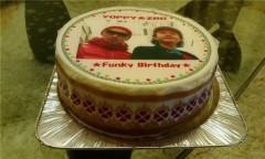 エイジア エンジニア 公式ブログ/Funky ZROPPY Birthday Party♪ byけーぢぃ 画像1
