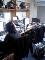 エイジア エンジニア 公式ブログ/ジャケ打ちっ! 画像1