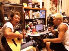 エイジア エンジニア 公式ブログ/徹夜の曲制作♪by KZ 画像1