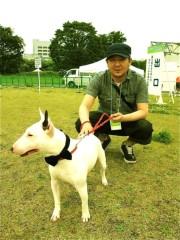 エイジア エンジニア 公式ブログ/☆ドッグランフェスタ☆ YOPPY 画像1