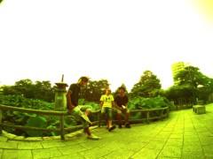 エイジア エンジニア 公式ブログ/☆白山公園☆ by YOPPY 画像3