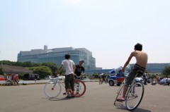 エイジア エンジニア 公式ブログ/☆日本の夏、映画の夏☆ by YOPPY 画像1