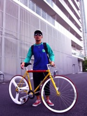 エイジア エンジニア 公式ブログ/☆HED3☆ by YOPPY 画像3