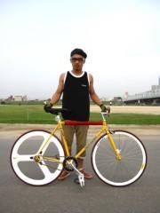 エイジア エンジニア 公式ブログ/☆チャリ日和☆ by YOPPY 画像2