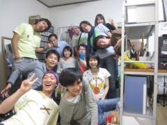 エイジア エンジニア 公式ブログ/Yes Yes YO!!素敵なセッション♪ by KZ 画像1