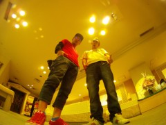エイジア エンジニア 公式ブログ/☆TACHI&CORGY LIVE☆ by YOPPY 画像1