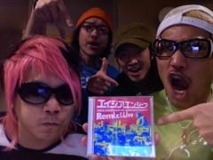 エイジア エンジニア 公式ブログ/☆「Remix & Live」☆ 画像1