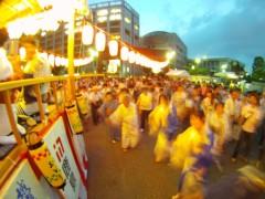 エイジア エンジニア 公式ブログ/☆郡上踊り in 青山☆ by YOPPY 画像3
