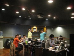 エイジア エンジニア 公式ブログ/「スタジオライフ」by KZ 画像1