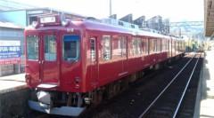 エイジア エンジニア 公式ブログ/養老鉄道と養老の星 画像1