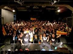 エイジア エンジニア 公式ブログ/神戸ワンマン終了!!byZRO 画像2