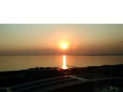 エイジア エンジニア 公式ブログ/夕日♪ 画像1