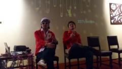 エイジア エンジニア 公式ブログ/「パーティー」の回 KZ 画像1