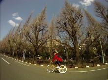 エイジア エンジニア 公式ブログ/☆自転車百景☆ by YOPPY 画像1