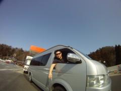 エイジア エンジニア 公式ブログ/☆広島に〜☆ by YOPPY 画像2
