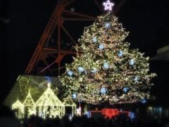 エイジア エンジニア 公式ブログ/☆東京タワーのクリスマス☆ 画像2
