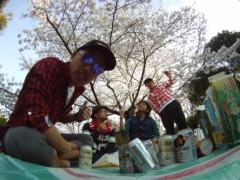 エイジア エンジニア 公式ブログ/☆春〜☆ by YOPPY 画像1