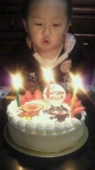 媛華(mamaLove) 公式ブログ/Happy BirthdayRuki 画像3