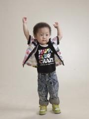 媛華(mamaLove) 公式ブログ/ちびすけ撮影 画像3