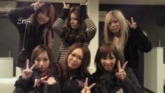媛華(mamaLove) 公式ブログ/PINKメッシュ=媛華 画像3