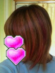 媛華(mamaLove) 公式ブログ/HAIR(プリ画有り) 画像1