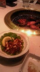 媛華(mamaLove) 公式ブログ/つづき。。。焼き肉 画像2