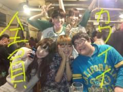 いでけんじ 公式ブログ/お飲み会(^O^)v 画像3