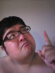 いでけんじ 公式ブログ/晴れなのに(+_+) 画像1