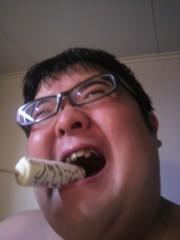 いでけんじ 公式ブログ/ アイス買うのに1万円札は出したくない! 画像1