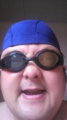 いでけんじ 公式ブログ/泳ぎたい 画像1