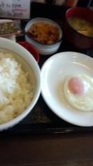 いでけんじ 公式ブログ/う〜〜〜なか卯!ヾ(≧∇≦) 画像1