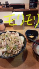 いでけんじ 公式ブログ/ペロリ( ´艸`) 画像1