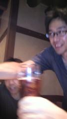 いでけんじ 公式ブログ/楽しかったよ\(^-^)/ 画像2