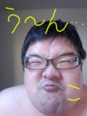 いでけんじ 公式ブログ/毎日ご苦労様(ノД`) 画像1