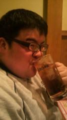 いでけんじ 公式ブログ/ 飲み過ぎ食べ過ぎバンザイ\(^-^)/ 画像1
