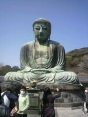 いでけんじ 公式ブログ/初鎌倉♪パート3 画像1