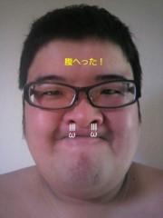 いでけんじ 公式ブログ/ 首もノドもちゃんとあります(^∀^)> 画像2
