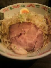 いでけんじ 公式ブログ/麺が食いたい! 画像1