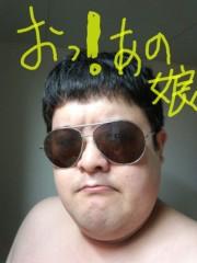 いでけんじ 公式ブログ/目力! 画像1