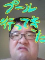 いでけんじ 公式ブログ/水+空気= 画像1