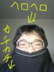 いでけんじ 公式ブログ/毛根事情 画像1