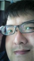 いでけんじ 公式ブログ/プールでの戦い! 画像1