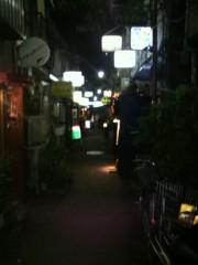 いでけんじ 公式ブログ/金の街♪ 画像1